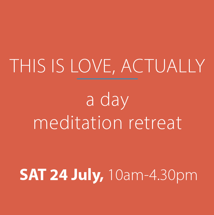 day retreat on love
